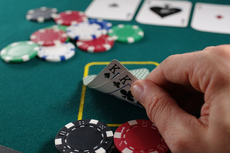5 Tips to be a Smart Gambler